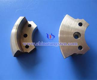 Tungsten Alloy for Military Defense Picture