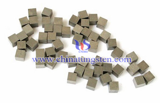 tungsten heavy alloy